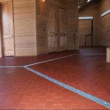 タイルの/Playgroundの多彩な屋外のゴム製タイルのゴム製/Squareのゴム製道のタイル
