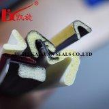 Полиуретановая пена губки уплотнения в холодную погоду РАЗБОРКА ДВЕРИ резиновое уплотнение