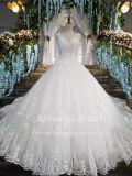 Planície Aolanes Lace Mermaid Strapless vestido de noiva 110625