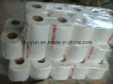 Papel higiénico de alta calidad de la máquina de embalaje de rollos varios