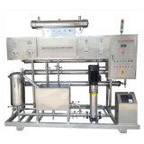 食糧ステンレス鋼2000L/Hの逆浸透の飲料水の処置システム