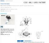Электрический замок для стойки, Cam Lock Замок Toolbox Al-Ms748