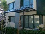 10 Jahre Qualität AluminiumAlloyaterpr Gazebo-
