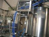 Автоматическая заправка жидкости ПЭТ упаковки машины