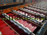 استعمل عمليّة بيع حارّة تسقيف لوح لفّ يشكّل آلة في الصين