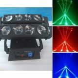 New-Diseñado Bean Moving Head Light como barra / efecto de disco de luz