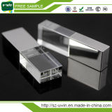 승진 선물 OEM Ctystal USB 섬광 드라이브