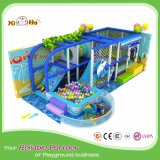 Customerized ambientale scherza il mini campo da giuoco per il centro del gioco dei bambini