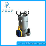 Bomba sumergible de la serie de Qdx, bomba competitiva, bomba de agua, bomba de aguas residuales