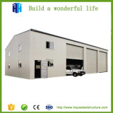Hong Kong petit entrepôt de la conception des bâtiments de stockage modulaire