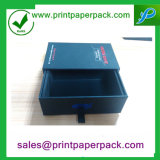 Cubierta protectora de alta calidad para el libro, documento o CD / DVD Box Set rígido Slipcases