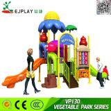 Novos equipamentos de playground caseiras barata profissional