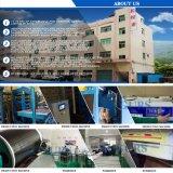 Esper 38s- la province de Guangdong fabrication avec le Japonais Toray Graphite/ ODM OEM personnalisées en fibre de carbone Raquette Badminton