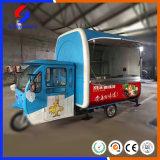 2018販売のための新式の多機能の移動式食糧車