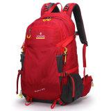 Ressalto duplo impermeável ao ar livre caminhadas Camping Leisure Sport Montanhismo Mochila Saco (CY6880)