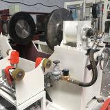Linea di produzione del timpano d'acciaio di rendimento elevato