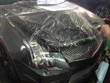 La transparence anti-rayures voiture automobile ENROULER LE FILM