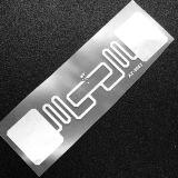 Bedruckbare passives GEN2 860-960MHz Einlegearbeit DES AUSLÄNDER-H3 9662 UHFRFID