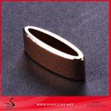 Sinicline Debossed Logotipo de marca de alta qualidade a etiqueta de metal