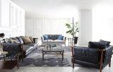 Современный кожаный диван диван полностью из кожи высокого качества