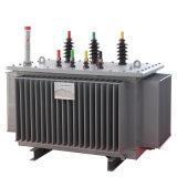 33kv de Energie van de 0.4kvHoogspanning - Transformator van de Distributie van de Kern van de besparings de Amorfe Legering