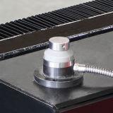 Schaufel-Doppelt-Typ Ausschnitt-Maschine ATC CNC-Oscillatting