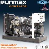 Генераторная установка Lovol дизельного топлива дизельного двигателя 30 КВА RM24L1