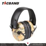 Электронных шумов голос амплификации ухо защиты органов слуха ANSI Ce Earmuff съемки