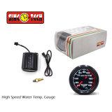 La macchina da corsa del motore misura la temperatura dell'acqua (DO6344)