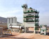 Kohlenbrenner-oder Oild Brenner-Asphalt-heiße Mischungs-Pflanze für Straßenbau