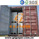 230-500g/m² de papel de la Junta de dúplex con gris en la hoja Pacaging