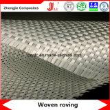600g à armure toile tissée en fibre de verre Roving Ewr600