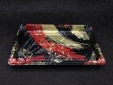 Оптовая торговля Одноразовые пластиковые PS суши ящики