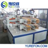 Cavidad de doble tubo de conductos de salida de la máquina de producción