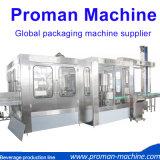 20000bph Cgf 40-40-12 monobloc Bouteille de machine de remplissage de l'eau minérale