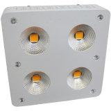 De alta potencia 600W 3500K la mazorca crece en todo el espectro de luz LED