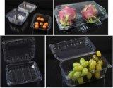 Excelente calidad de plástico vacío empaquetadora automática
