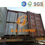 ビルの生産のための優秀な品質の上塗を施してあるCarbonlessペーパー