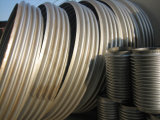 금속은 기계를 만드는 L 팽창 이음을 노호한다