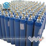 [سملسّ ستيل] أكسجين غاز أرغون نيتروجين أسطوانة ([إن] [إيس9809])