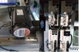 4 Mittellinien-multi Spindel CNC-Drehmittellinie für das Möbel-Schnitzen