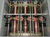 SBW-F-200kVA 3phase Aufspalten-Phase, Industriell-Grad glich Spannungs-Leitwerk/Regler aus