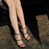 メスのマネキンの高品質のマネキンは長い足モデル表示モデルと模倣するレプリカのフィートを刺激する