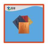 Elegante bolsa de regalo de alta calidad/bolso personalizado