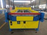 A Nanjing Ysdcnc Empresa Máquinas máquina de formação do Duto de Ar do HVAC