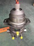 A Rexroth6VE107HD1D motor de pistão hidráulico em stock para Escavadoras