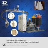 Schuimende Machine van de Versiering van het polyurethaan de Binnenlandse