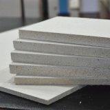 耐火性MGOの床板の鉄骨フレームの構築