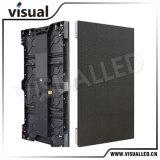 실내 풀 컬러 P3.91/P4.81 500*1000 고쳐지는 임대 발광 다이오드 표시 Screen/LED Screen/LED 위원회