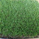 Tappeto erboso artificiale di vendita della decorazione calda del giardino per modific il terrenoare